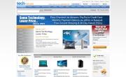 Tech For Less thumbshot logo