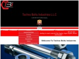 Bolts and Nuts Suppliers in UAE