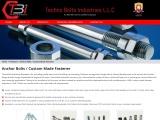 Custom Made Fastener Exporters in UAE