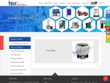 Centrifuge Manufacturer and suppliers in India