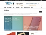 Get The Gadgets News From Techyfolios