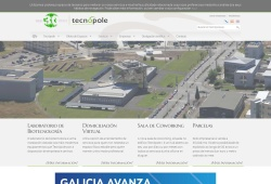 Visita la Web de Tecnópole
