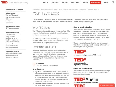 http://www.ted.com/participate/organize-a-local-tedx-event/tedx-organizer-guide/branding-promotions/logo-and-design/your-tedx-logo