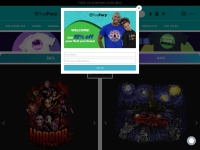 TeeFury Fast Coupon & Promo Codes