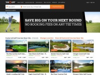 TeeOff Fast Coupon & Promo Codes