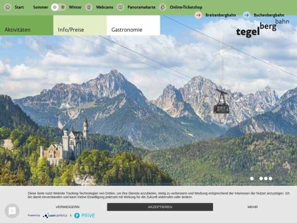 Screenshot von Kulturpfad Schutzengelweg