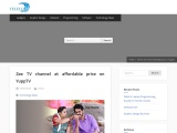 Zee TV channel at affordable price on YuppTV