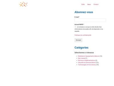 Telecom Pro : Téléphonie entreprises