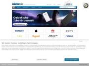 Telefon.de – Handy-, Festnetz- Und Zubehör-Shop