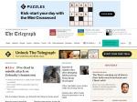 Latest News - The Telegraph