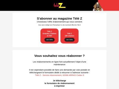 Télé Z