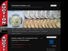 http://www.temchackauction.com/
