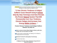 Terminate Tiredness Fast Coupon & Promo Codes