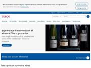 Tesco Wine Voucher Code