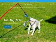 Tether Tug Dog Toy coupon code