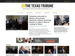 Texastribune coupon codes February 2019