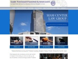 Best Criminal Lawyer in Thailand, Trial Lawyer in Bangkok ,