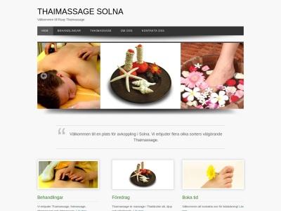 www.thaimassagesolna.se