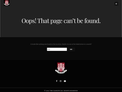 http://www.the-aldgate.com/index2.htm