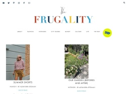 The-frugality coupon codes July 2019