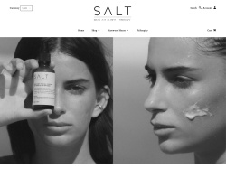 The-saltstore coupon codes May 2018
