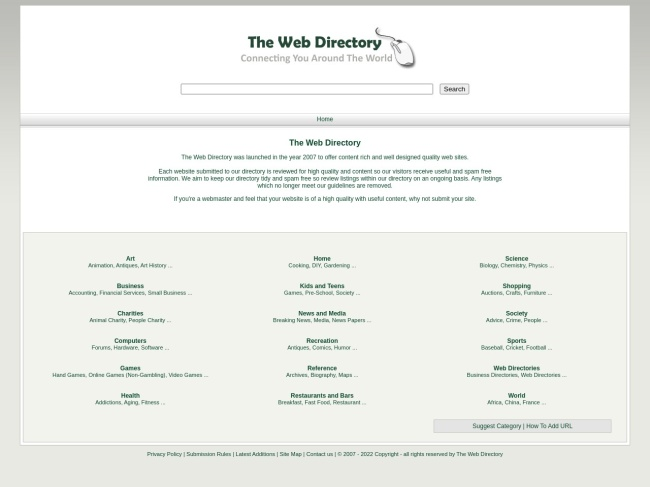 http://www.the-web-directory.co.uk