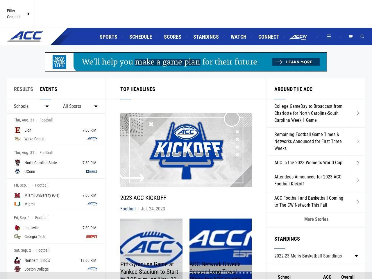 Clemson Tops Boston College 17-13