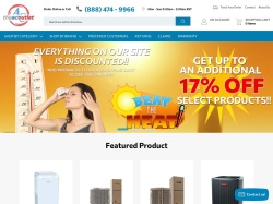 The AC Outlet