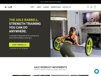 Axle Workout Coupon Codes & Discounts