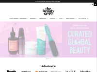 The Beauty Spy Promos & Discount Codes