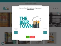 Thebeertown.co Fast Coupon & Promo Codes