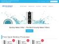 Big Berkey Water Filter Set Giveaway
