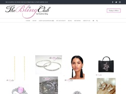 Theblingclub coupon codes March 2018