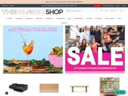 The Block Shop AU
