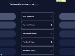 Thebreastformstore.co.uk