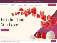 Cheesecake Factory Fast Coupon & Promo Codes
