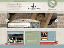 The Cheese Works UK