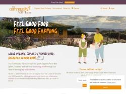 Thecommunityfarm.co.uk coupon codes May 2019