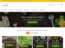 The Compost Shop