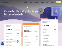 The Core Hosting