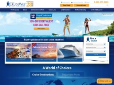 http://www.thecruiseweb.com