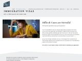 Immigration Visas | H1B Visa , I-140 RFE