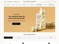 The Detox Market Fast Coupon & Promo Codes
