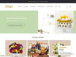 TheFlowerFactoryUSA screenshot