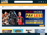The Game Collection Fast Coupon & Promo Codes