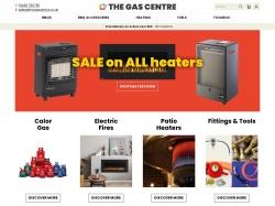 The Gas Centre
