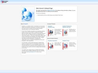 Screenshot για την ιστοσελίδα thegenie.gr