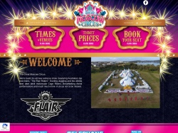 The Great Moscow Circus Promo Codes 2019