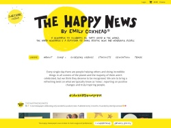 Thehappynewspaper coupon codes March 2019