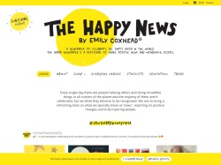 Thehappynewspaper coupon codes December 2018